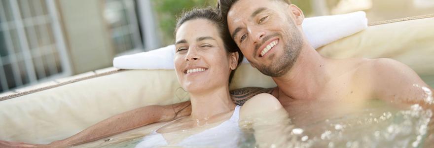 Offrir un coffret spa en Bretagne